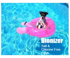 Bionizer Pool Systems - Bionizer Reviews