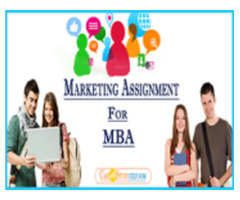 Avail Online Business Marketing Assignment Help in Australia