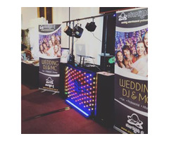 Wedding Djs Hire Melbournej - Starlight DJ