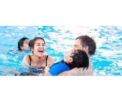 Disability Swimming & Aquatic Therapy in Adelaide