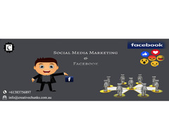 Enhance your business with affordable Facebook Marketing