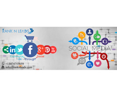 Enhance your brand's social existence with Rank N Leads