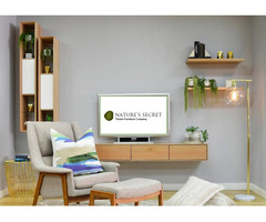 Hand Made Timber Wall Cabinets Store in Melbourne