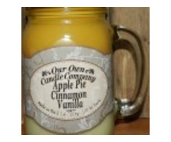 Buy triple scented candles at $25.95 Only!