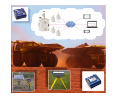Dust Monitoring - Belcur Monitoring Solutions