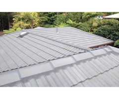 Colorbond Roof Restoration Melbourne