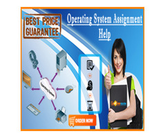 Best Operating System Assignment Help Services Online in Australia