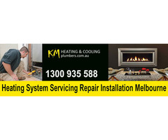 Get Expert Services in Melbourne for Heating and Cooling Systems