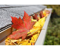 Gold Coast High Pressure Cleaning - Gutters Blocked