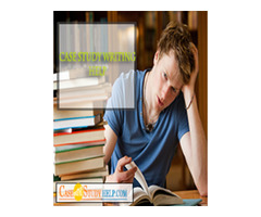 Free Samples of Case Study Writing for Student in Australia