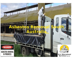 We Safely Remove Asbestos to Your Home in South Australia
