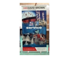Waterproof Resistant Outdoor Banners For Every Business