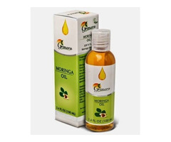 Buy Moringa Seed Oil at $24.95 only!