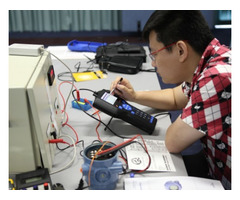 Get Diploma in Electrical Engineering