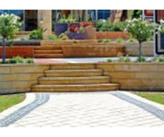 Best Paving Contractors & Retaining Walls in Adelaide – Australian Paving Centre