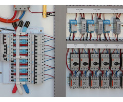 Commercial Electrical Maintenance Services in Melbourne
