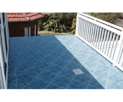 Waterproofing In Sydney