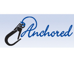 Anchored Ladders