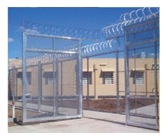 Gryffin Provides Security Wire Fences at Economical Prices in Australia