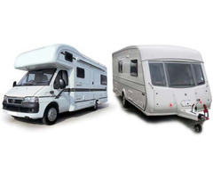 Parking Motorhome - The Car Port & Spa
