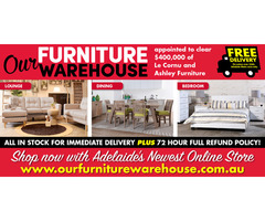 Best Price Furniture Warehouse & Shops, Store in Adelaide