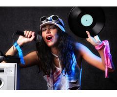 Melbourne Dj Hire - Starlight DJ