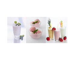 Ice Cream Flavor - WholeFarm Australia