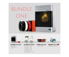 Bundle Deals: Mankati E180 3D Printer