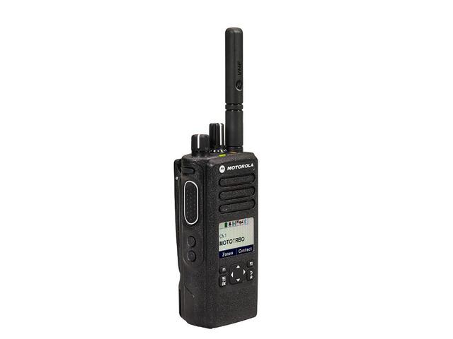 Get Best Security Two Way Radios - 1