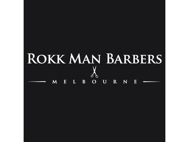 Men's Barber Shop Melbourne - 1