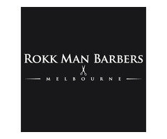 Men's Barber Shop Melbourne