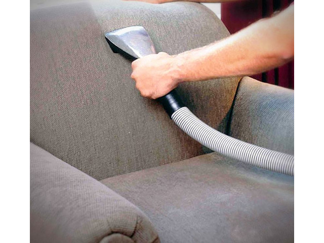 Leather upholstery Cleaning Melbourne - 1