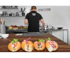 Corporate Food Catering in Richmond & Melbourne