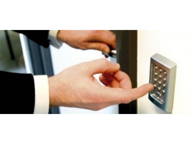 Emergency Locksmiths Strathfield - Lockout Squad Locksmiths - 2