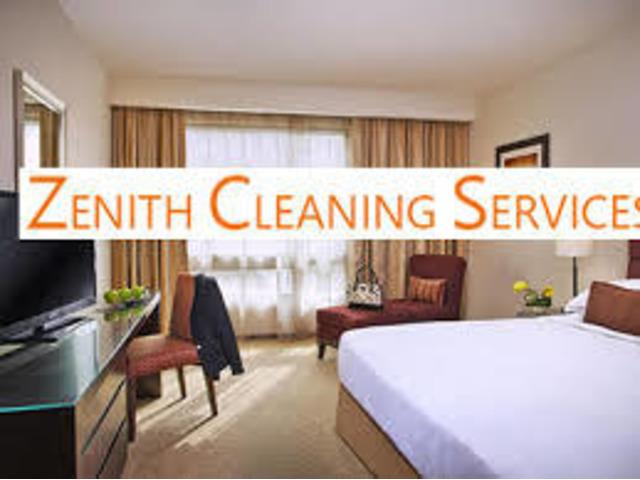 Zenith Mattress Cleaning Brisbane - 1