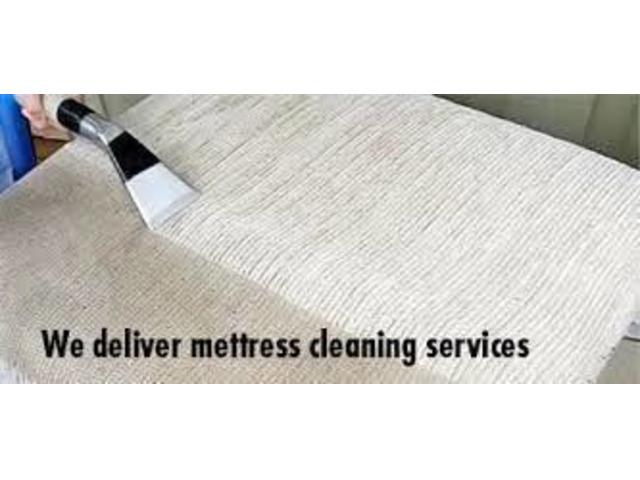 Zenith Mattress Cleaning Brisbane - 2