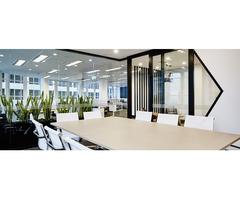 Office Renovation or Refurbishment Services Melbourne