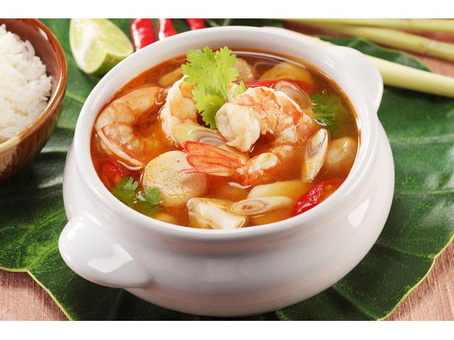 Get 20% off on your 1st Order @ Baan Phaya Thai - 2