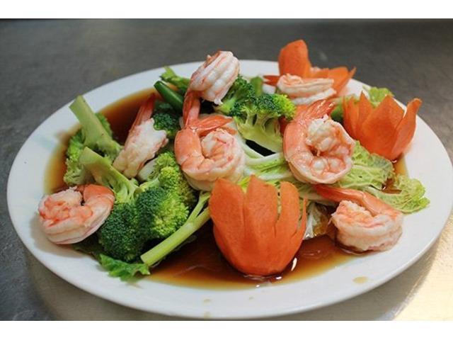 Get 10% off on your Order @ Siam Signature Thai Restaurant - 2