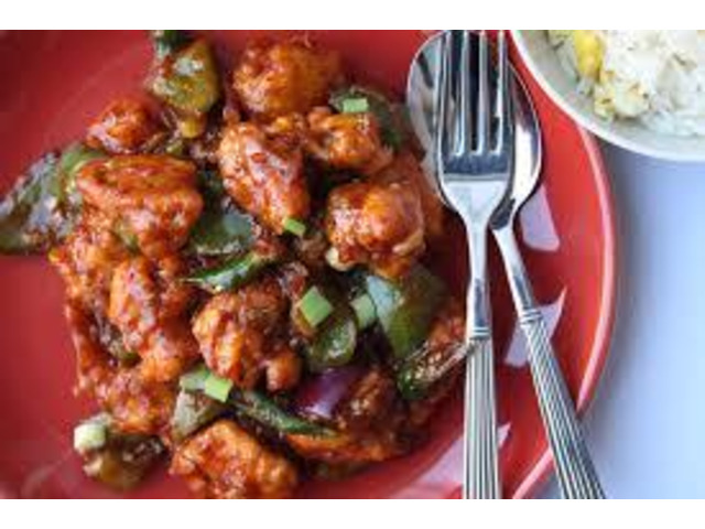 10% off on your first order with Alfresco Restaurant & Cafe - 1