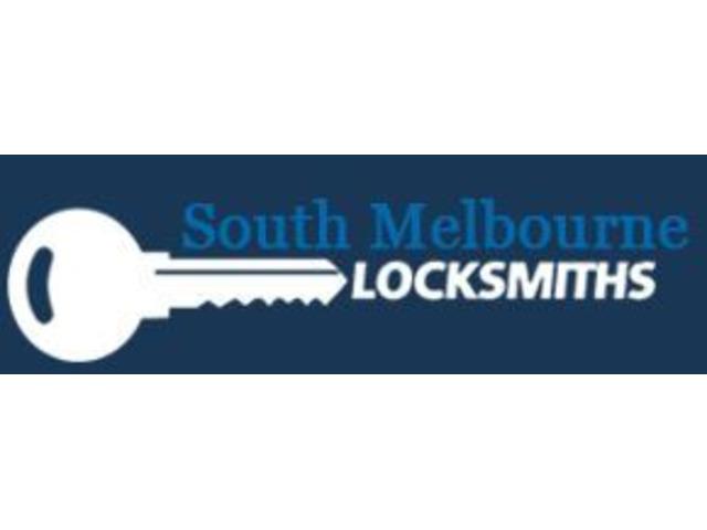 South Melbourne Locksmith - 1