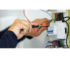 Hire Electricians in Melbourne at Modest Price