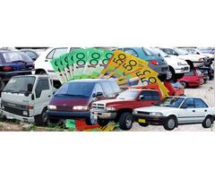 Cash For Car Wreckers Melbourne