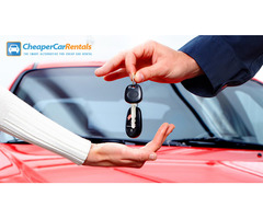 Cheap Car Rental Assistance to your Office Doorstep