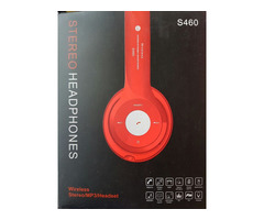 Shop Bluetooth Stereo Premium Quality Headphones Online
