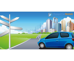Hire a Car from Tullamarine Airport