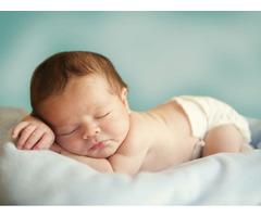 Baby Sleep Schedule - Nurture Parenting