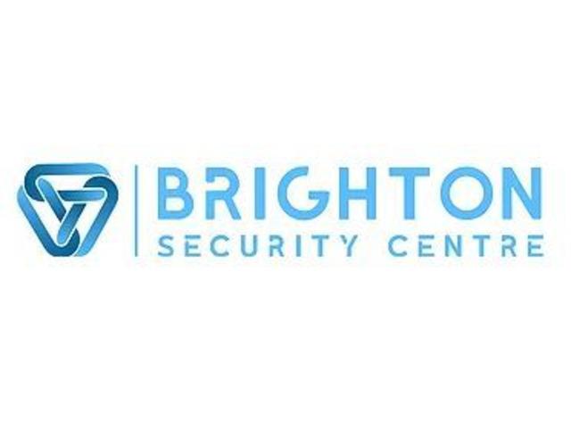 Brighton Security - 1