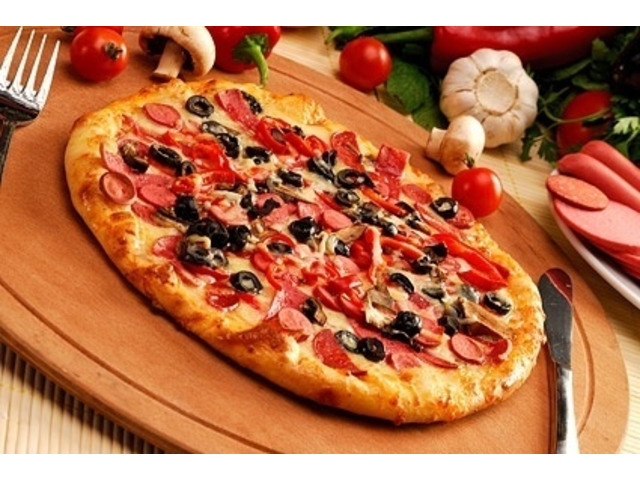 Get 10% off on your Order @ Franks Pizza, Coffee and More - 3