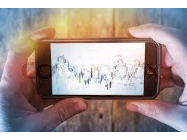 What is mobile trading platform and MetaTrader 4 app - 1